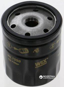 Фильтр масляный WIX Filters WL7098 - FN OP551