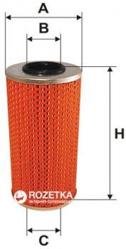 Фильтрующий элемент масляного фильтра WIX Filters WL7061 - FN OM610