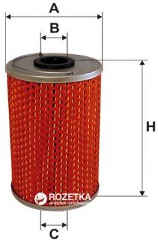 Фильтрующий элемент масляного фильтра WIX Filters WL7036 - FN OM516