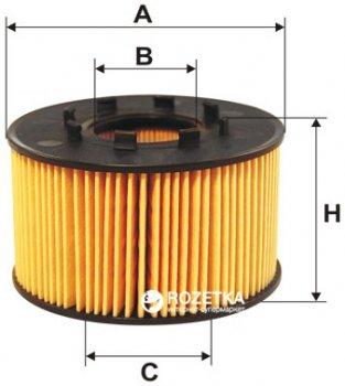 Фильтрующий элемент масляного фильтра WIX Filters WL7286 - FN OE665/1