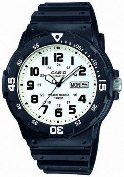 Мужские часы CASIO MRW-200H-7BVEF