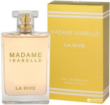 Парфюмированная вода для женщин La Rive Madame Isabelle 90 мл (5906735232011)