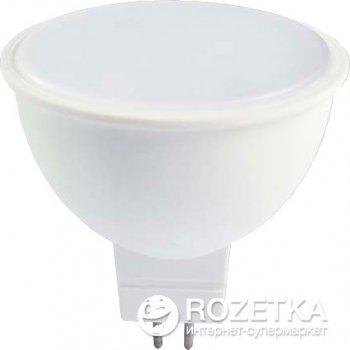 Світлодіодна лампа Feron LED GU5.3 4W 8 pcs 2700K LB-240 MR16 (2000256827961)