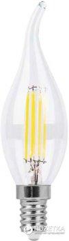 Светодиодная лампа Feron LED E14 4W 4 pcs 2700K LB-69 CF37 (2000256537969)