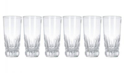 Набір для напоїв Luminarc Imperator з 7 предметів (M0089)