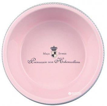 Миска керамічна для собак Trixie Dog Princess 180 мл Рожева 24581 (4047974245811)