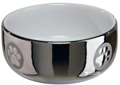 Миска керамическая для котов Trixie 300 мл 24799 (4011905247991)