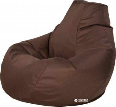 Крісло-мішок KM Vespa Brown (KZ-05)
