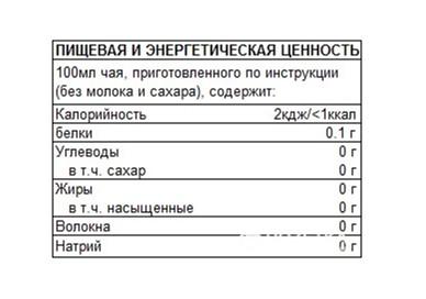 Чай черный гранулированный Alokozay СТС 250 г (6291101130176)