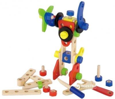 Конструктор Viga Toys (48 деталей) (50383) (6934510503833)