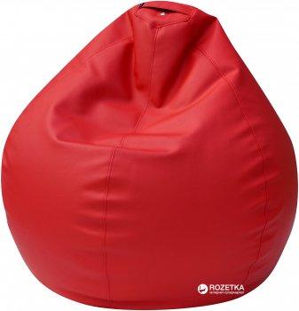 Крісло-Груша Примтекс Плюс Tomber H-2210 M Red