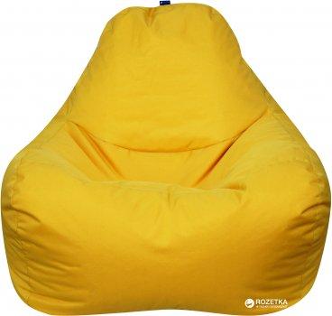 Крісло-Груша Примтекс Плюс Simba OX-111 S Yellow