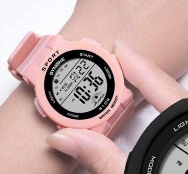 Годинник SANDA PINK (4407)