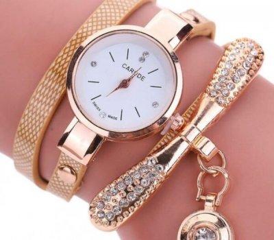 Жіночі наручні годинники CL AVIA (7228)