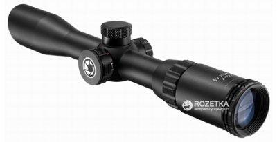 Оптичний приціл Barska Blackhawk 3-9x32 (IR Mil-Dot R/G) (922721)