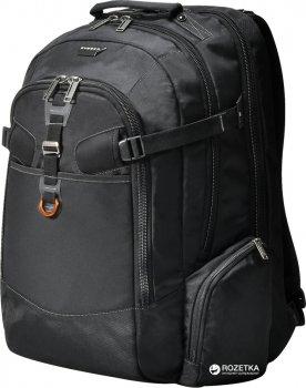 "Рюкзак для ноутбука Everki Titan 18.4"" Black (EKP120)"