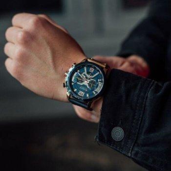 Чоловічі годинники CURREN TORONTO 1055