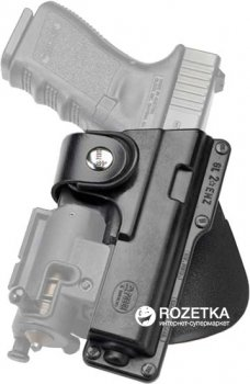 Кобура Fobus Glock Paddle Holster (23701761)