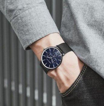Чоловічі годинники MEGALITH BOSS (7709)