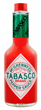 Соус из красного перца Tabasco Pepper Sauce 350 мл (011210135840)