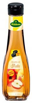 Уксус Kuhne di Mele яблочный 5% 250 мл (4012200168615)