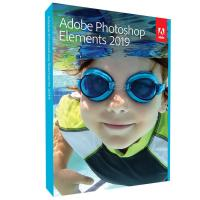 ПО для мультимедіа Adobe Photoshop Elements 2019 2019 Windows Russian AOO License TLP (65292343AD01A00)