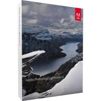 ПО для мультимедіа Adobe Lightroom 6 Multiple Eng AOO Lic TLP (65237534AD01A00)
