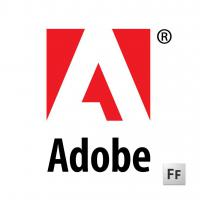 ПО для роботи з текстом Adobe Font Folio 9 Multiple Eng AOO Lic TLP (54010649AD01A00)