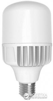 Светодиодная лампа Eurolamp LED E40 50W 60 pcs СW HP (LED-HP-50406)