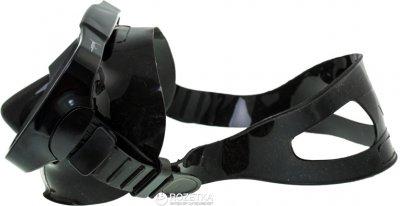 Маска Marlin Techno Black (11238)