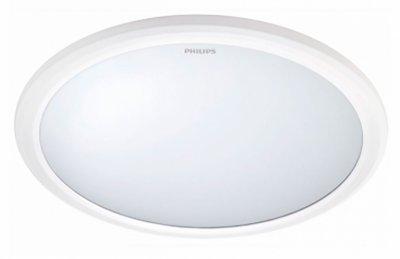 Світильник стельовий PHILIPS 31817 LED 12W 2700K White