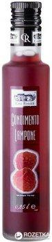Уксус Casa Rinaldi винный малиновый 5.5% 250 мл (8006165374583)