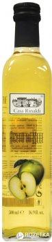 Уксус Casa Rinaldi яблочный 5% 500 мл (8006165387576)