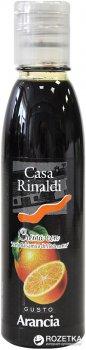 Крем бальзамический Casa Rinaldi со вкусом апельсина 150 мл (8006165386524)