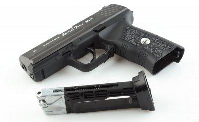 Пневматический пистолет Borner Special Force W118