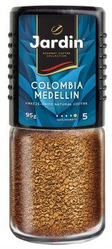 Кофе растворимый Jardin Colombia Medellin 95 г (4820022868329_4823096803593)