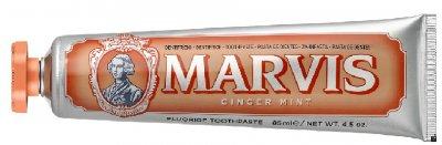 Зубная паста Marvis со вкусом имбирной мяты 85 мл (8004395111732)
