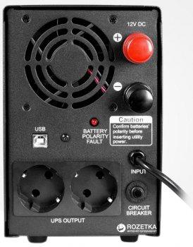 Powercom для котла з чистою синусоідою (INF-800)
