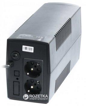EnerGenie Basic 650 VA (EG-UPS-B650)