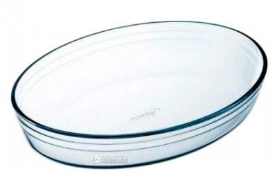 Форма овальна Pyrex O Cuisine Basic для запікання 30х21 см (345BC00)