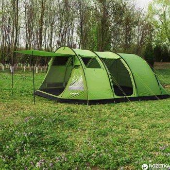 Намет KingCamp Milan 6 Green (KT3059 green)