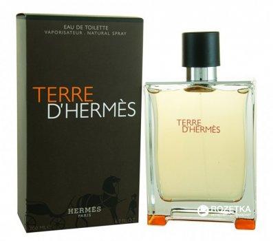 Туалетная вода для мужчин Hermes Terre D'hermes 200 мл (3346131402007)