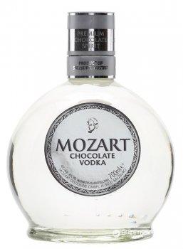 Водка Mozart Chocolate Vodka 0.7 л 40% (9013100000673)