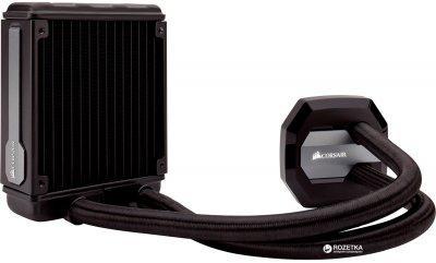 Система рідинного охолодження Corsair Hydro H80i v2 (CW-9060024-WW)