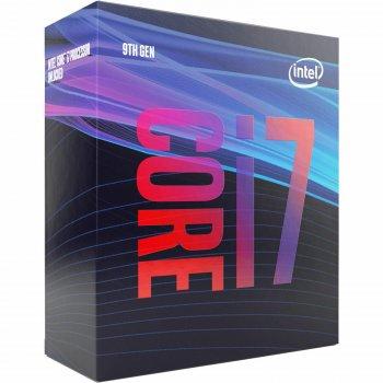 Процесор Intel Core i7 9700F 3.0 GHz (12MB, Coffee Lake, 65W, S1151) Box (BX80684I79700F)