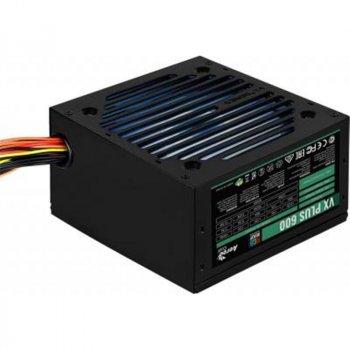 Блок живлення Aerocool VX Plus 600 600W RGB