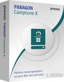 Paragon Camptune для 1 ПК (электронная лицензия) (PSG-611-PEU-PL)