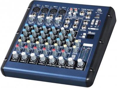HL Audio SMR8