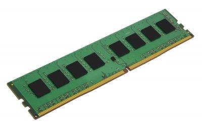 Оперативна пам'ять Kingston DDR4-2400 16384MB PC4-19200 (KVR24N17D8/16)