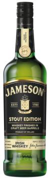 Виски Jameson Stout Edition 0.7 л 40% (5011007025410)